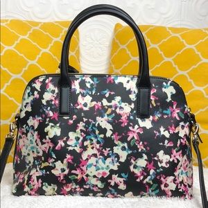 🌸OFFERS?🌸Kate Spade AllLeather MulticolorSatchel